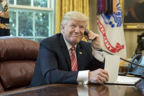 "Sería ""muy fácil"" llegar a acuerdo con Canadá o México Trump"