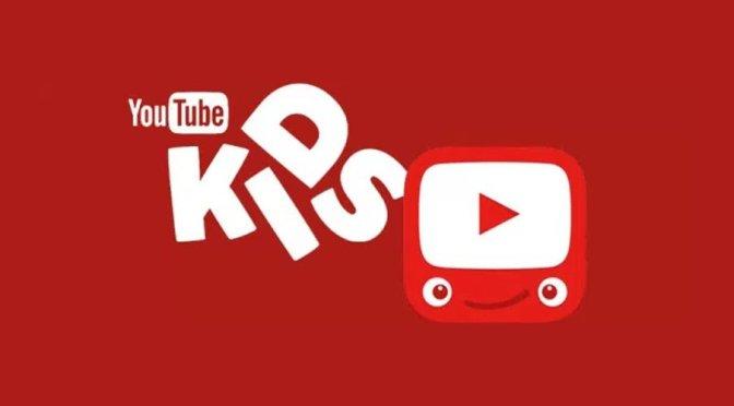YouTube Kids ofrece contenido de confianza para niños