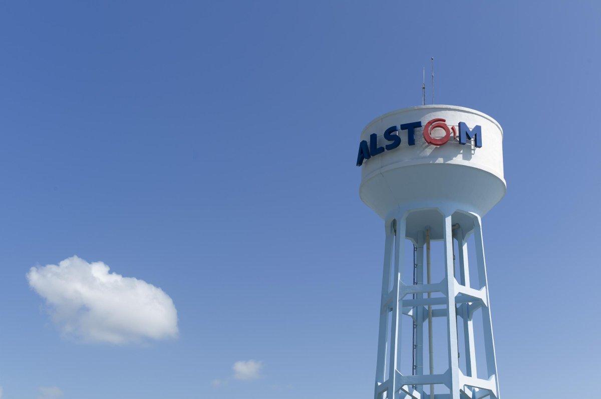 Alstom recibe de nuevo distintivo de Empresa Socialmente Responsable