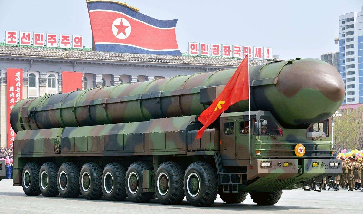 Corea del Norte inicia desmantelamiento del sitio de pruebas nucleares