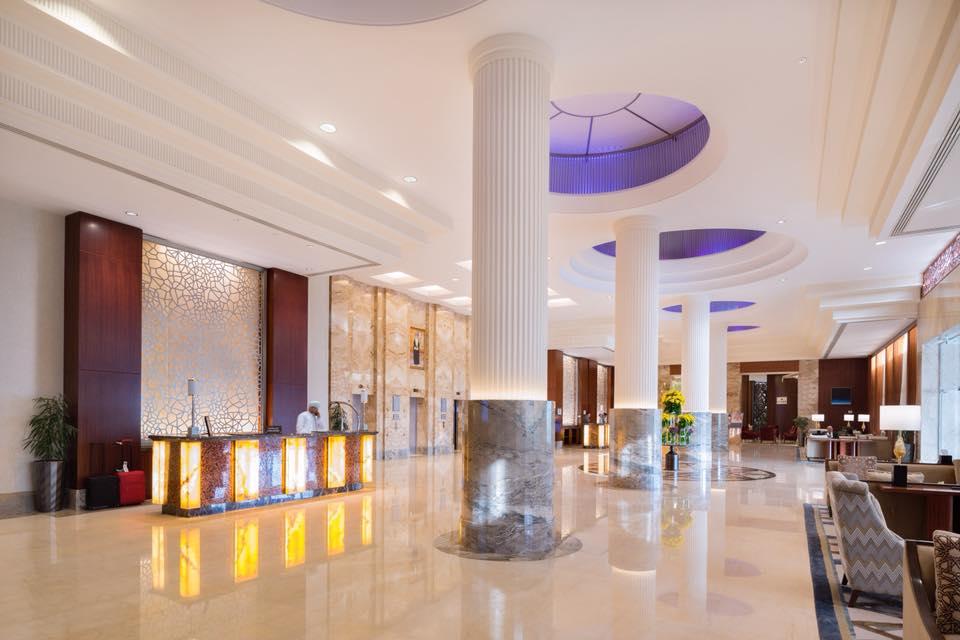 Sheraton renueva el diseño de sus más de 400 hoteles