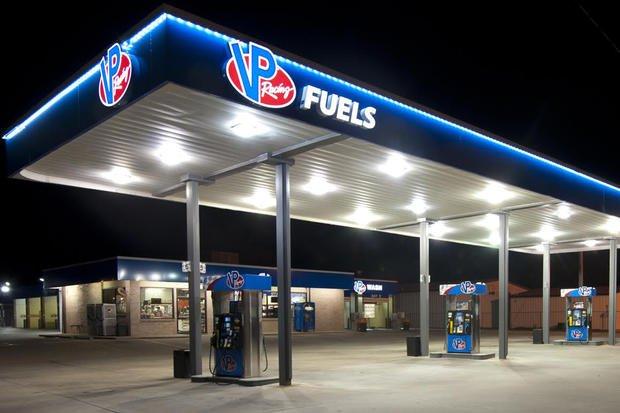 Compañía VP Racing Fuels ingresará al mercado de gasolina en México