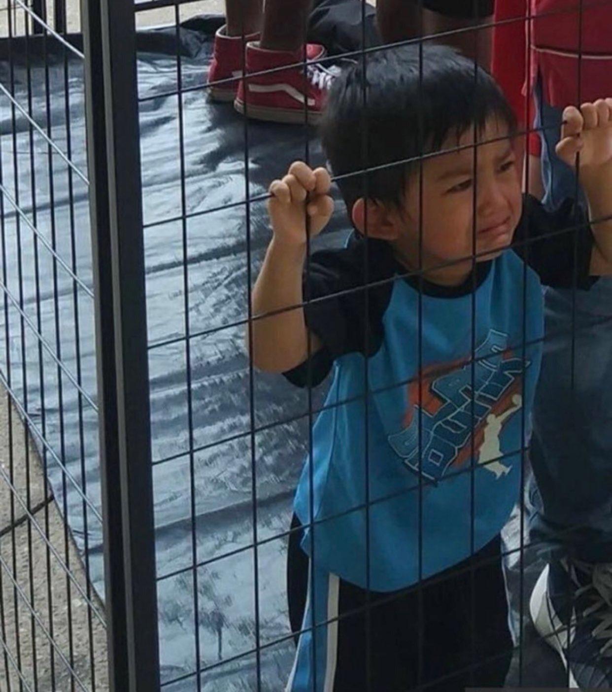 Trump: devastador de familias