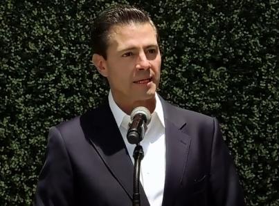 Próximo martes se reunirán Peña Nieto y López Obrador para transición