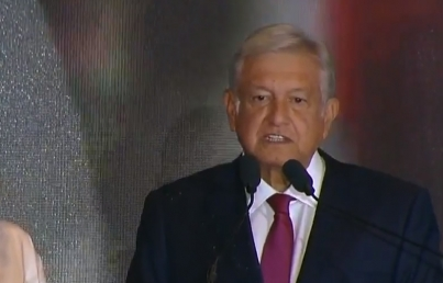 Llama López Obrador a la reconciliación entre los mexicanos