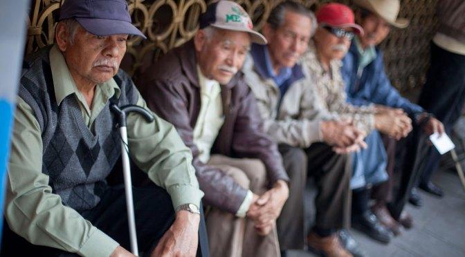 Darán pensión puntual a mexicanos de 48 países