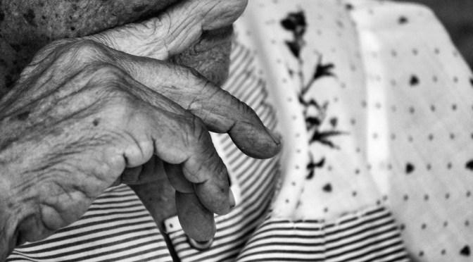 México envejece y no tiene para pensiones