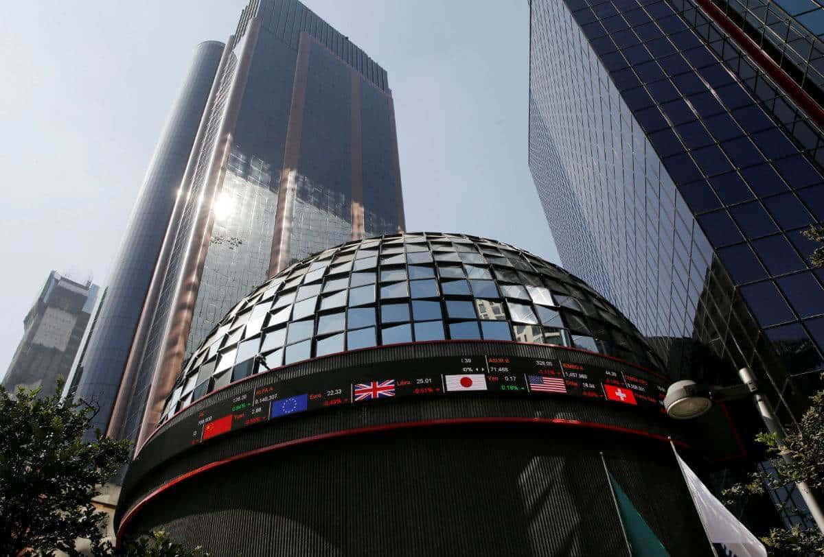 Estatus de los mercados financieros en México