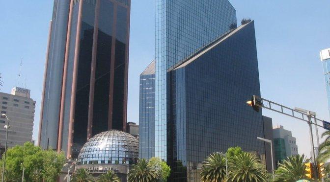 Bolsa Mexicana cerró al alza