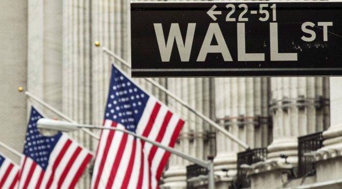 Dow Jones cierra con ganancia de 0.91 por ciento