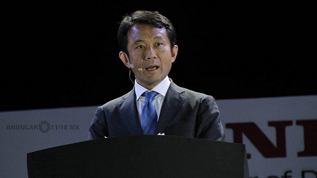 El problema en el que está metido Hiroshi Shimizu