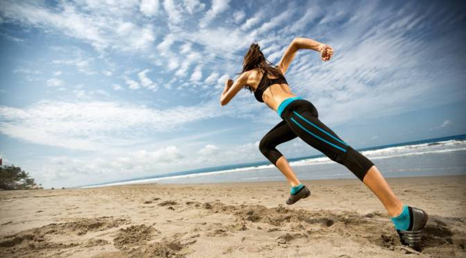 Ejercicio aeróbico impacta positivamente la función cognitiva