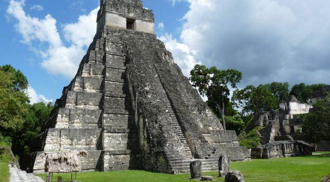 Yucatán busca atraer visitantes a través de fondo peninsular
