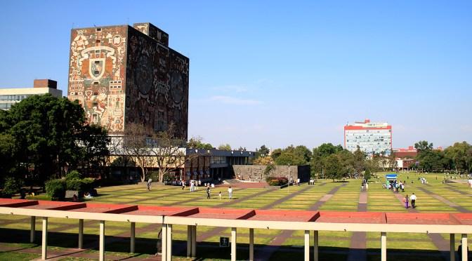 UNAM se corona como la mejor universidad de México