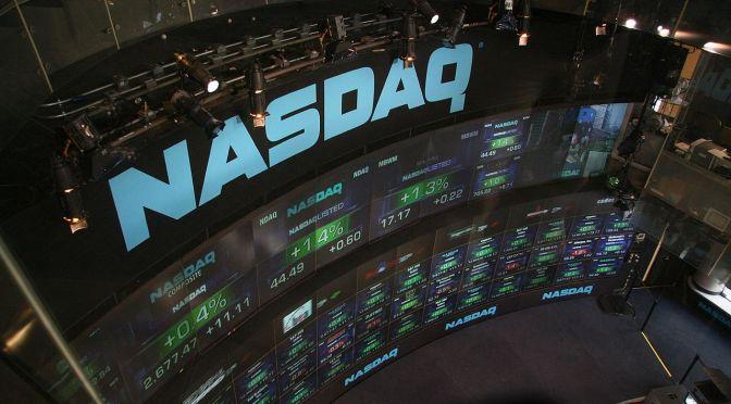 Dow Jones cierra con ganancia de 0.12 por ciento