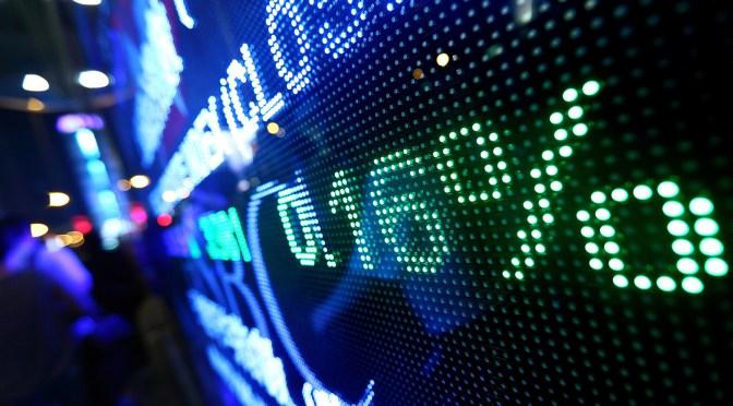 Reporte de Apertura de Mercados con Jorge Gordillo
