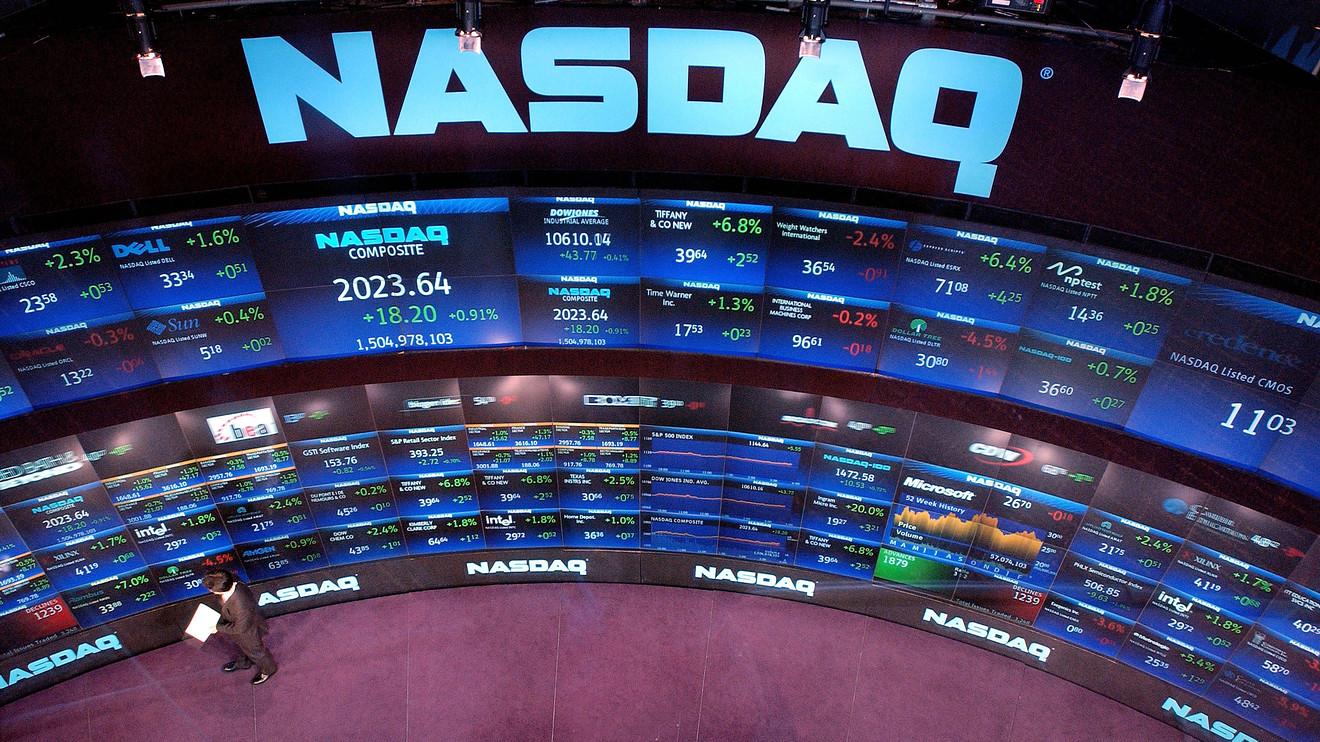 Pierde Dow Jones 3.15 por ciento en la peor caída en siete meses