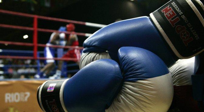 Federaciones se suman a rechazo de boxeadores profesionales en JO