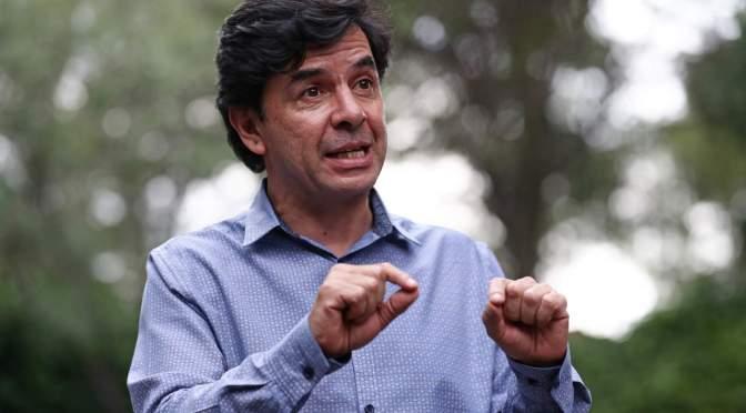 Reto, hacer permanente la transformación democrática: Ramírez Cuevas