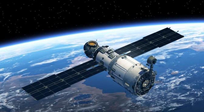 Van por convertir al Estado de México en referente espacial y satelital nacional