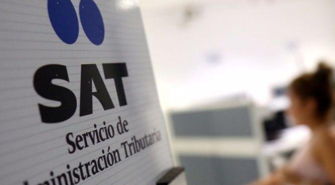 Detecta SAT más de 2 mil correos apócrifos para engañar a contribuyentes