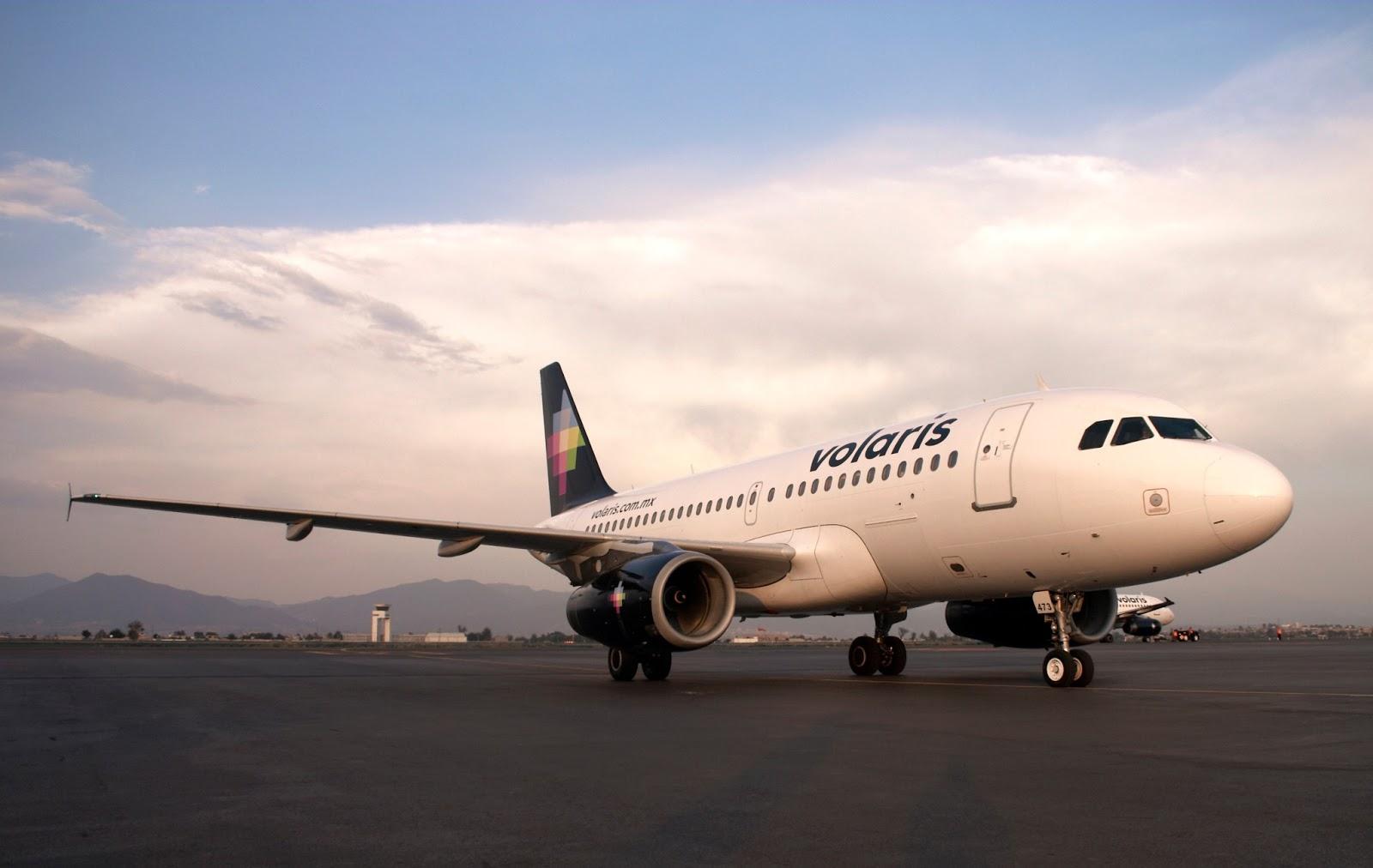 Volaris conecta a la Ciudad de México con Cozumel