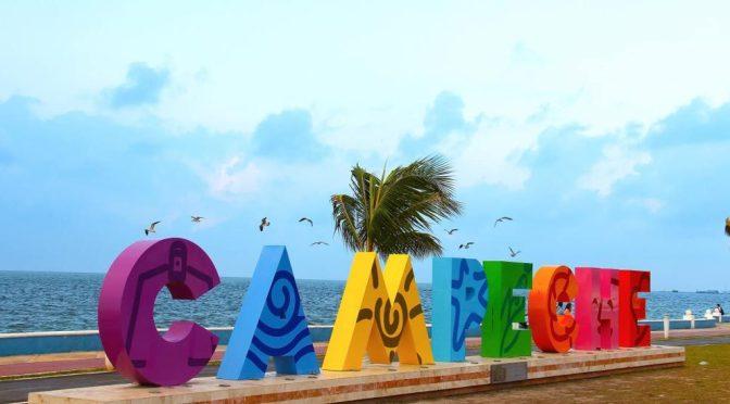 Oaxaca y Campeche, entre los sitios nacionales preferidos por mexicanos