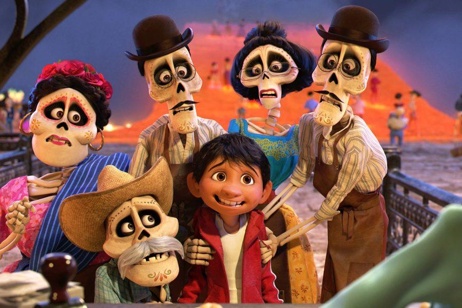 """""""Frozen"""", """"Coco"""" y superhéroes de Marvel visitarán México en 2019"""
