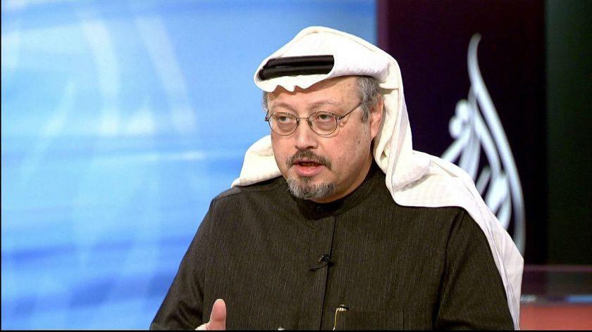 "The New York Times informó que el príncipe heredero saudí habló de usar ""una bala"" contra Khashoggi"