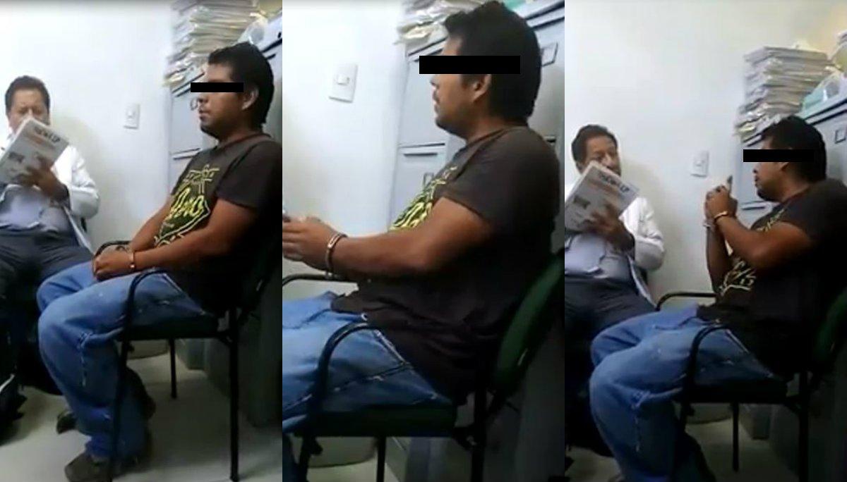 """Monstruo de Ecatepec"" no muestra perfil ""puro"" de asesino serial"