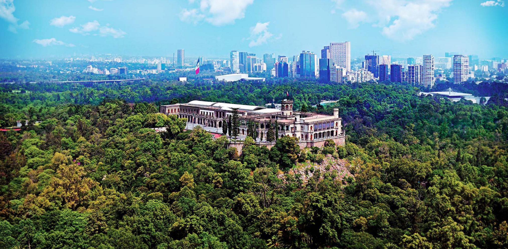 Incluir áreas verdes en urbanización reduce el estrés, revela estudio