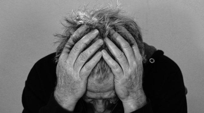 El efecto de la depresión en las decisiones económicas