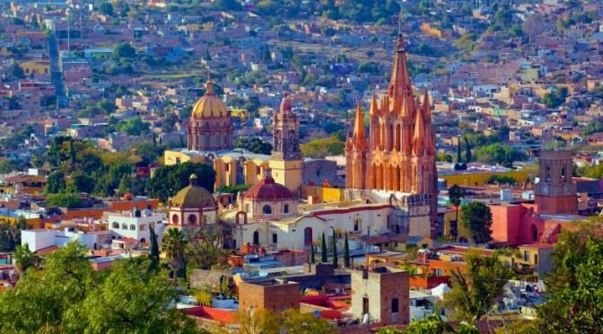 Feria industrial detonará la competitividad de Guanajuato