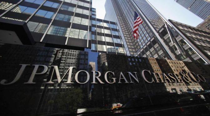 JP Morgan recorta PIB de México, ahora a -10.5% en 2020