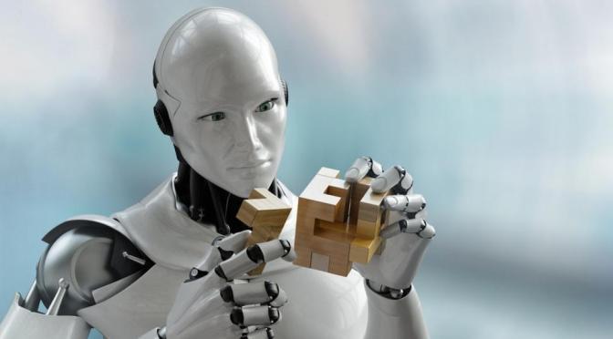 Uno de cada 2 mexicanos piensa que será sustituido por robots en su trabajo