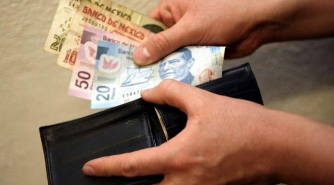 Cuentas fiscales van en línea con lo esperado gracias a más ingresos