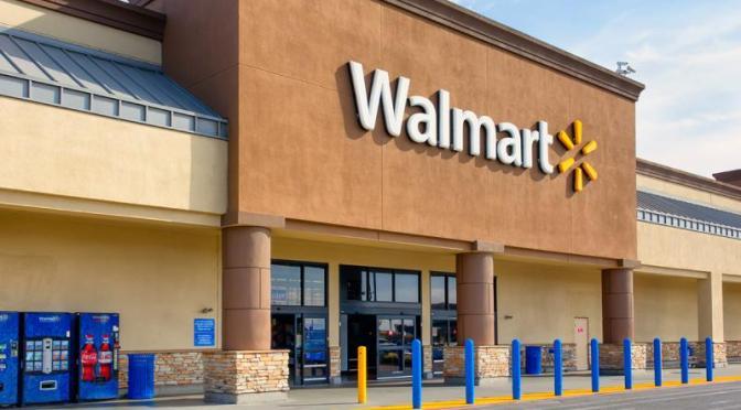 Walmart advierte alza de precios por coronavirus y volatilidad por tipo de cambio
