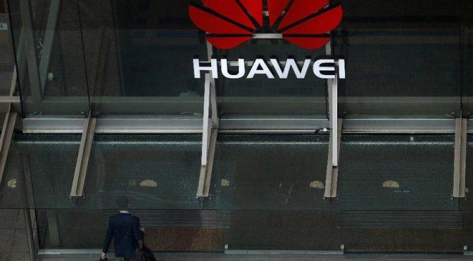 Huawei demanda a Verizon por infracción de patente