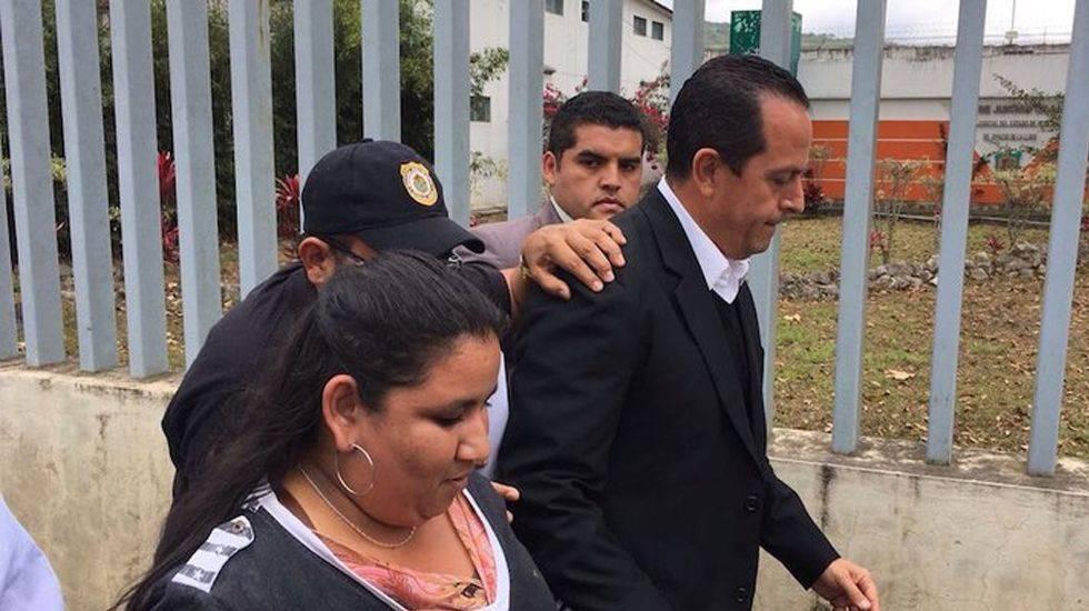 Sale de prisión ex titular de SSP en gobierno de Javier Duarte