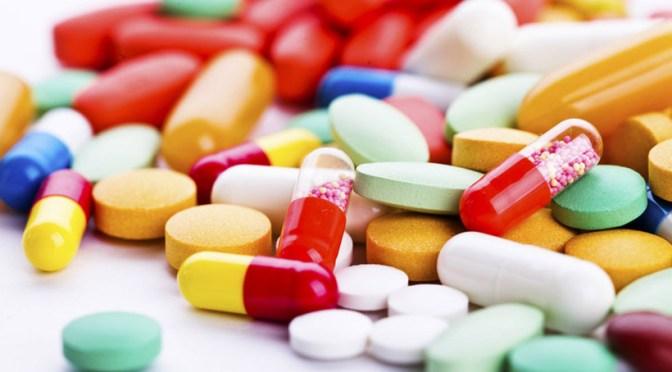 OMS modifica lista de fármacos esenciales