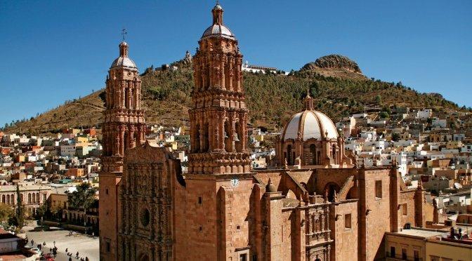 Visita y disfruta de tres destinos emblemáticos de Zacatecas