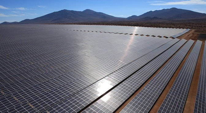 IEnova recibe préstamo de 200 mdd para instalar plantas solares en México