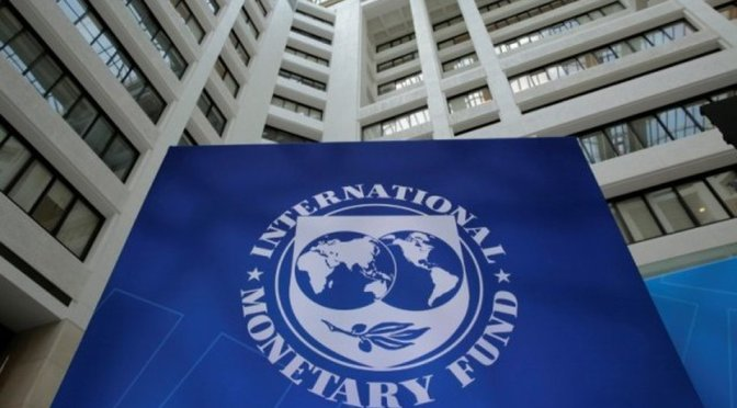 El Fondo Monetario Internacional (FMI) renueva la Línea de Crédito Flexible para México
