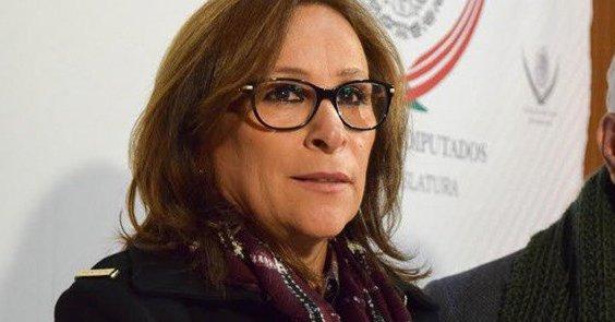 Descarta suspensión de planes de inversión y producción de crudo: Rocío Nahle, secretaria de Energía