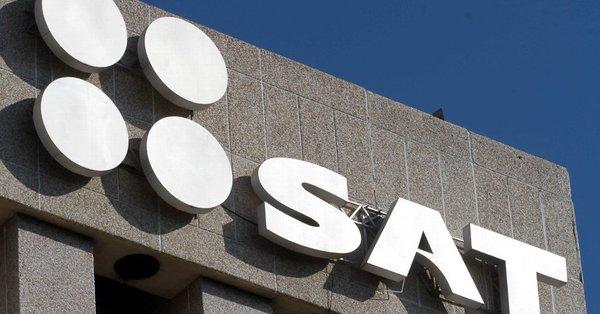 SAT reforzará medidas para sofisticar métodos de fiscalización