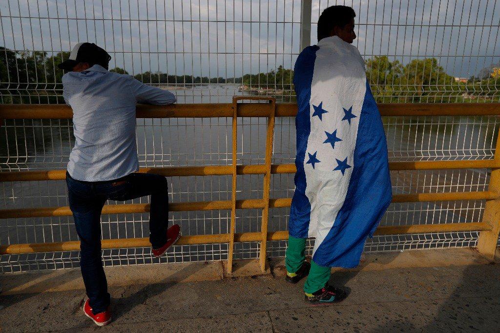Aceptamos el desafío, migración se puede atender con desarrollo: López Obrador