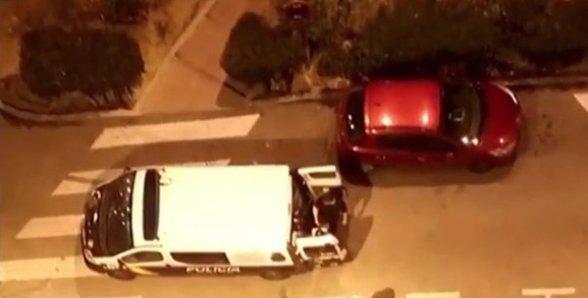 Detuvieron a un hombre en España tras encontrar el cuerpo de su pareja en un refrigerador