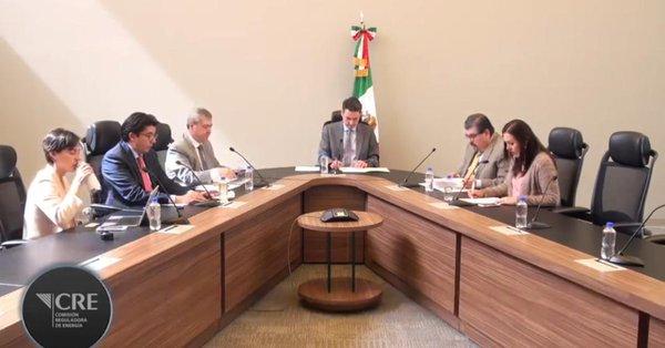 La Comisión Reguladora de Energía respondió a López Obrador