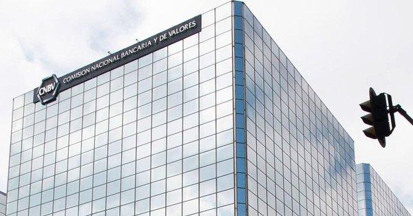 Crecieron 1 por ciento utilidades de los bancos en 2019: CNBV