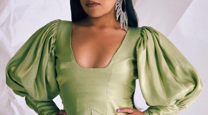 Teen Vogue señaló que Yalitza Aparicio es el futuro de Hollywood